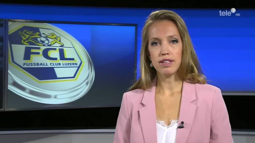 Grösster Stürmer des FC Luzern