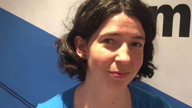 Rosmarie Joss (SP), Präsident der Kantonsratskommission für Energie, Verkehr und Umwelt (Kevu), erklärt, wieso ihre Kommission geschlossen gegen die Stopp-Initiative ist und was sie an den Limmattalbahn-Gegnern besonders stört