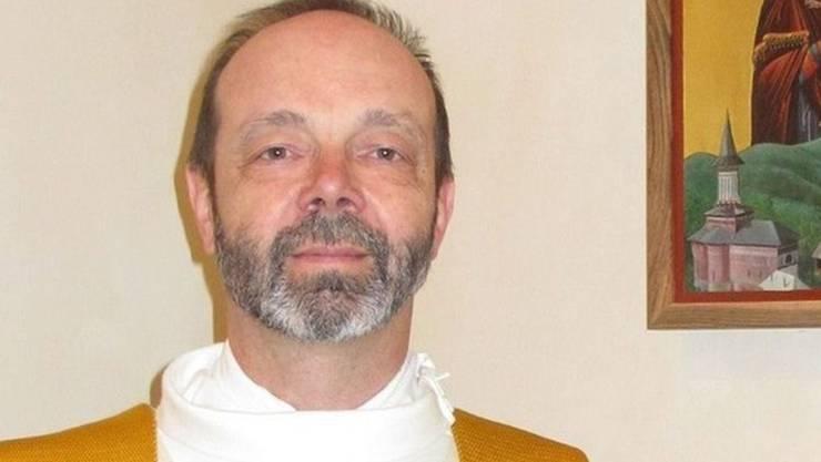 Der gebürtige Luzerner Raimund Obrist (53) wird neuer Pfarrer für Bad Zurzach und den Pfarreiverband Zurzach-Studenland. ZVG