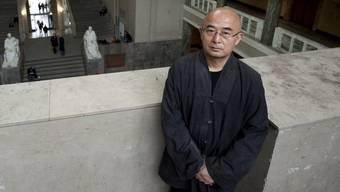 Der chinesische Schriftsteller Liao Yiwu wird mit dem Geschwister-Scholl-Preis geehrt