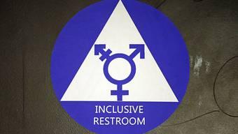 Peter Rothenbühler: «Künftig sollen alle WCs «genderneutral» werden, weil das binäre Denken in der Geschlechterfrage langfristig eh ausgerottet werden soll. Dahin geht doch die Reise!» (Archivbild)