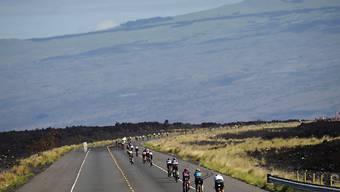 Die im Oktober vorgesehene Ironman-WM auf Hawaii wird im kommenden Februar nachgeholt