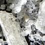 Die Kantonspolizei hat in Zürich bei drei Drogenhändlern mehrere hundert Gramm Methamphetamin sichergestellt. (Symbolbild)