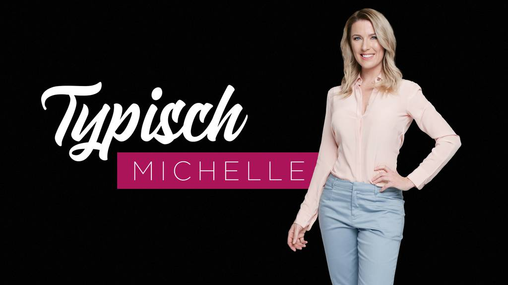 Typisch Michelle