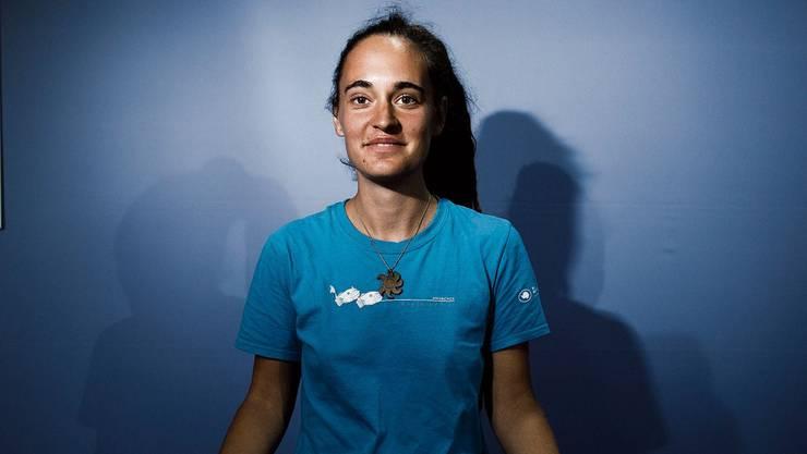 Kapitänin Carola Rackete will nicht nur die Bootsflüchtlinge retten.