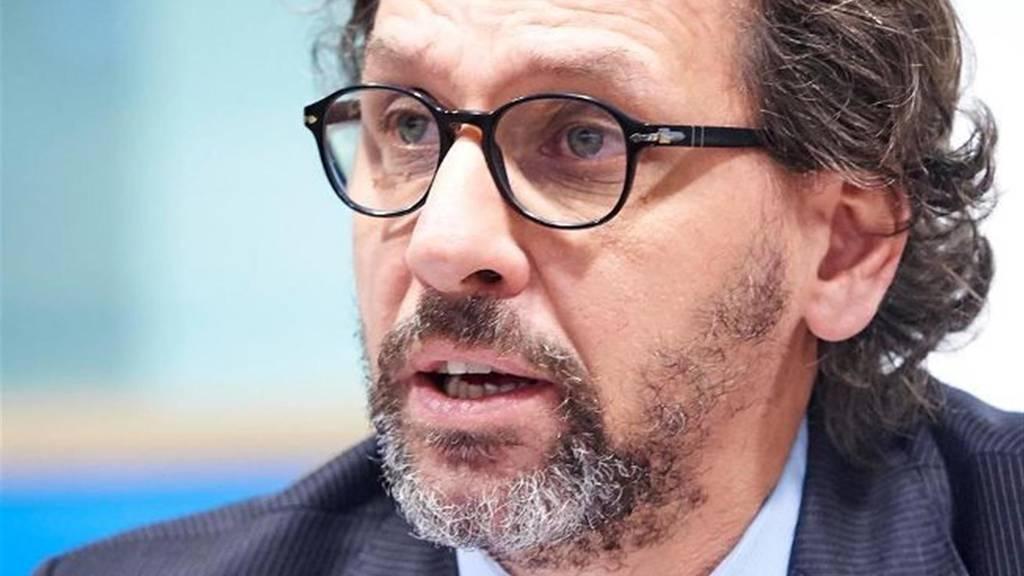 Eugenio Ambrosi. (IOM)