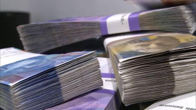 Bund kritisiert Ammann wegen Steuerdeal