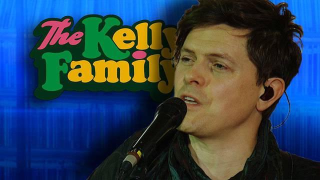 Nach Kelly-Mania: Patrick geht als gereifter Solosänger auf Tuchfühlung