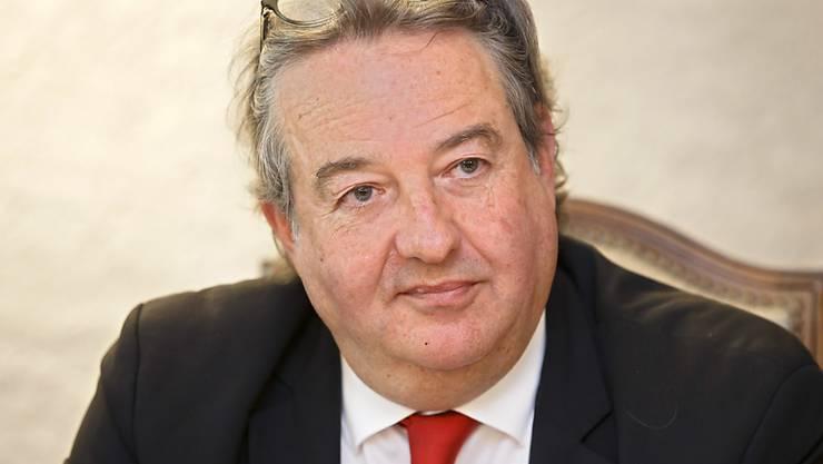 Die vom ehemaligen Genfer SP-Grossrat Roger Deneys lancierten Anti-Maudet-Initiativen sind nicht zustande gekommen. (Archivbild)