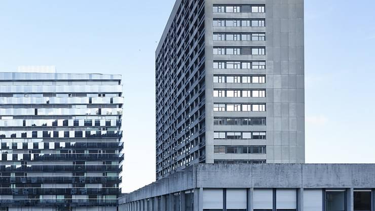 FDP, SVP und EVP wollen den Teil der Rechnung zum Stadtspital Triemli nicht genehmigen. (Archivbild)
