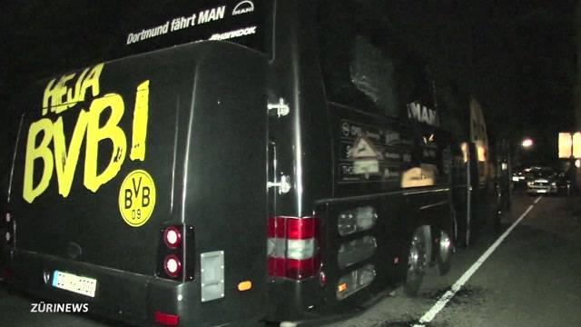 Borussia Dortmund wütend auf UEFA