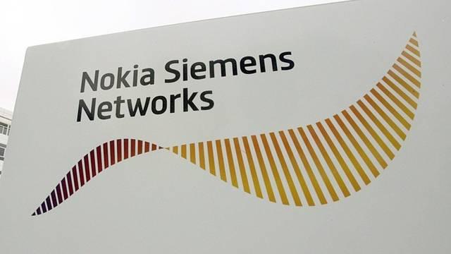 Nokia Siemens Networks entlässt 1200 Mitarbeiter (Archiv)