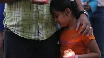 Unfassbare Trauer nach Amoklauf in Sikh-Tempel im Bundesstaat Wisconsin