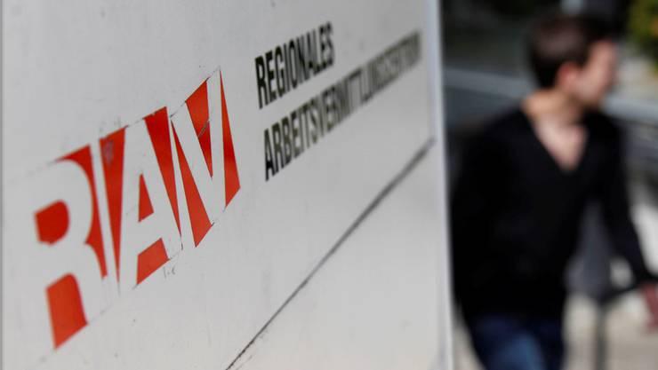 Die Zahl der Aargauer Stellensuchenden hat im Dezember um 746 Personen zugenommen und lag bei 15'972. (Symbolbild)