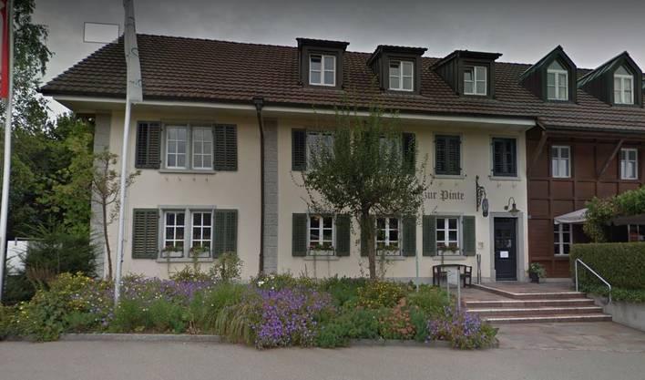 Das Restaurant erhielt wie im Vorjahr 13 Punkte von Gault Millau.
